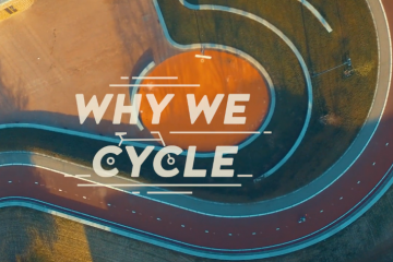 Why We Cycle Documentary