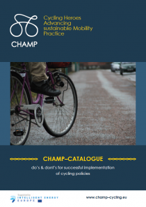 CHAMP cover